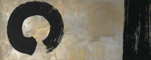 Enso, One Zen Place Art Gallery, Vero Beach, Florida