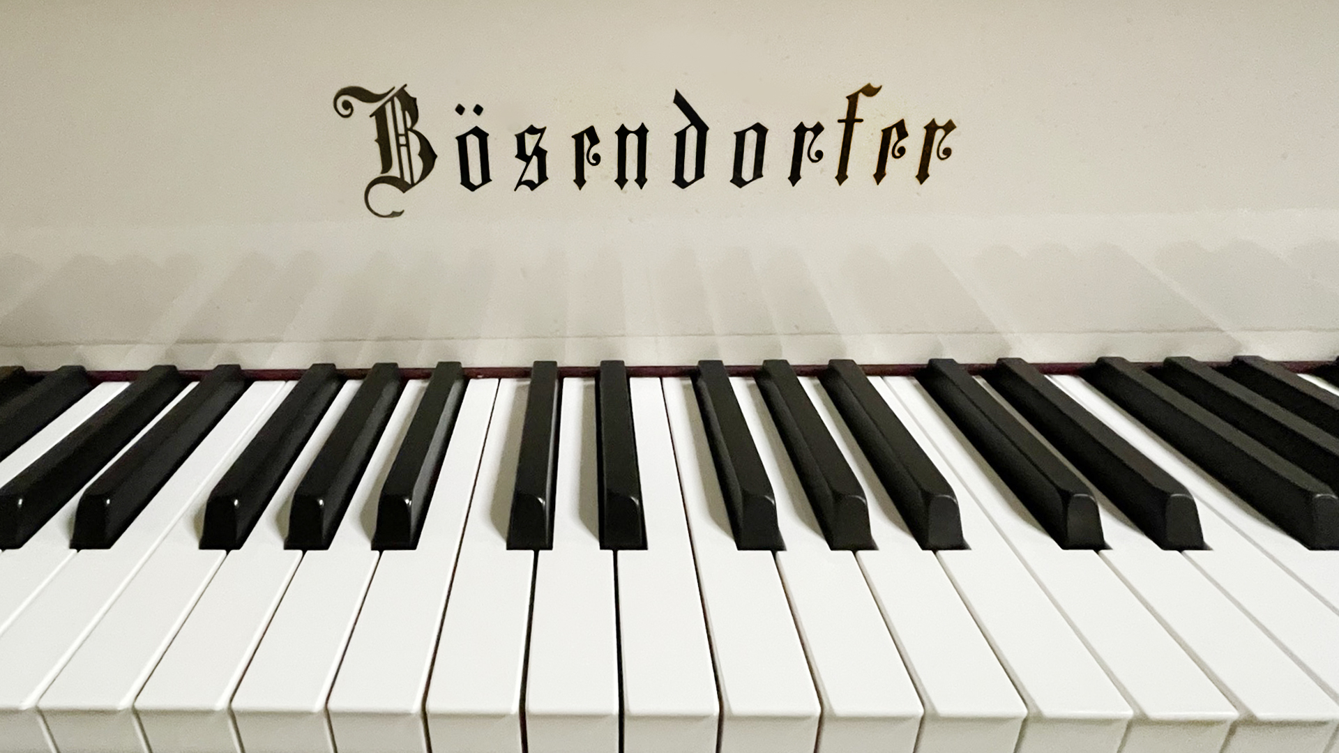 Jean Cocteau Bösendorfer grand piano, Artist Series, Limited edition - One Zen Place Art and Piano Gallery, Vero Beach Pianos, Vero Beach, Florida, Treasure Coast, Indian River County,